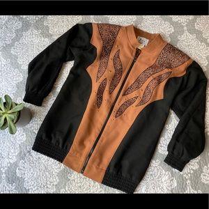 Joyce Sportswear — Vintage Windbreaker Jacket